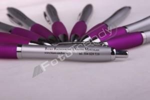 Długopisy reklamowe dla nowego klienta