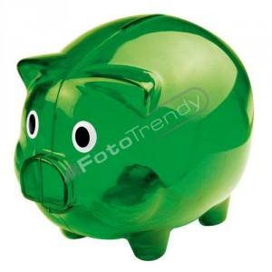 Gadżety dla dzieci w bankach
